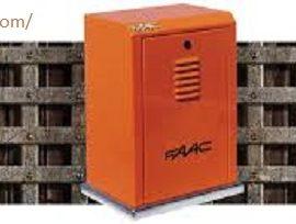 جک ریلی فک Faac 884 MC 3PH