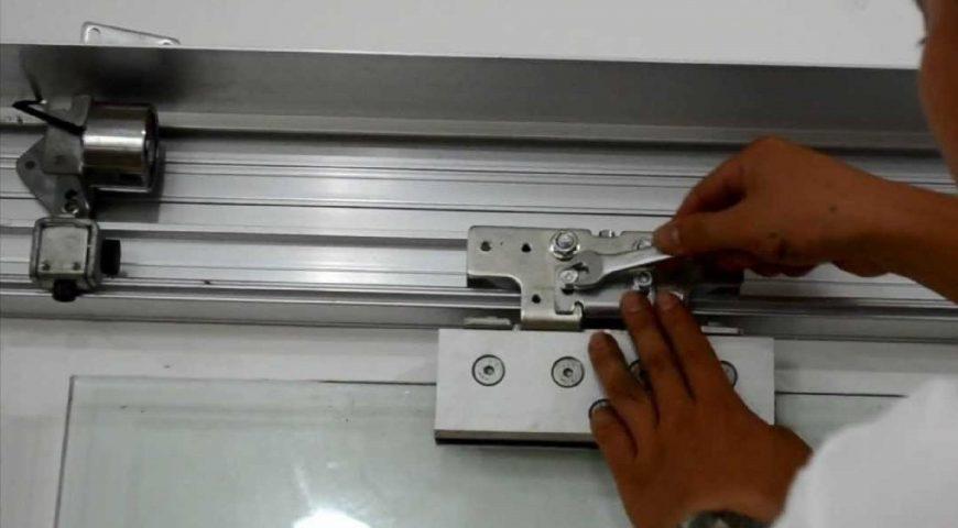 تعمیر جک اتوماتیک (تعمیر درب برقی) هزینه و شماره تماس ها