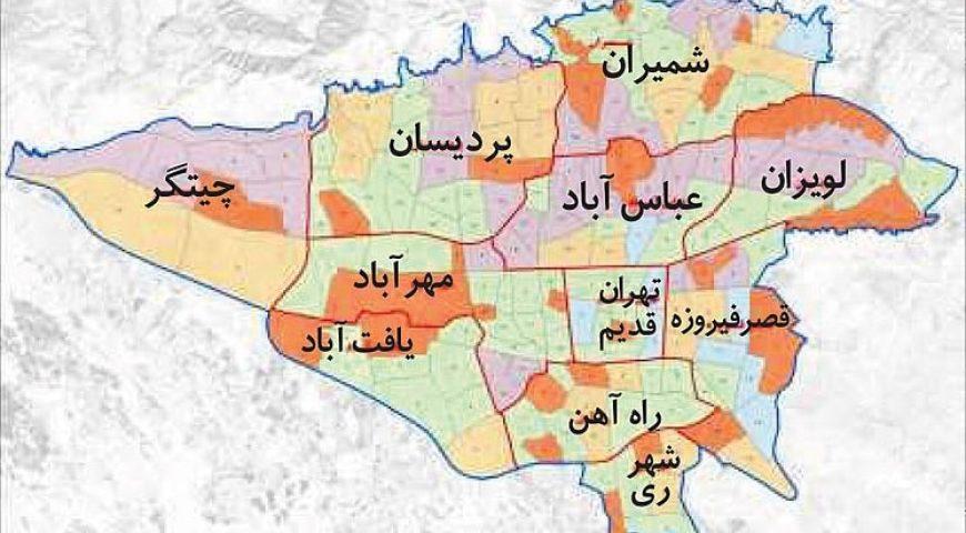 تعمیر جک درب پارکینگ تهران » آدرس و تلفن (شرق، غرب، جنوب، شمال)