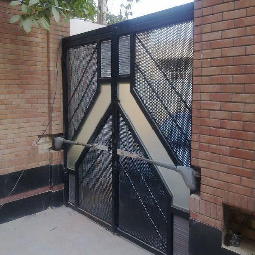 جک پارکینگی شمال تهران