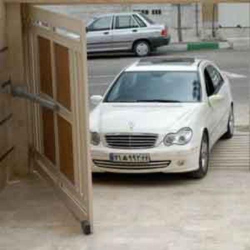 جک پارکینگ مکانیکی