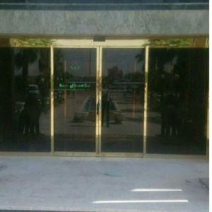 درب اتوماتیک مرکز تهران