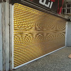 کرکره برقی مرکز تهران